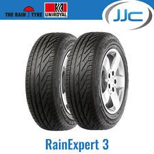 2 x Uniroyal RainExpert 3 185/60/15 84H (1856015) Performance Road Tyres