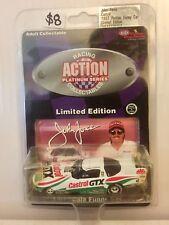 1997 John Force Castrol Funny Car Action Racing Platinum Series 1:64