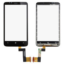 Black LCD Touch Screen Digitizer Assembly Part For HTC 7 Trophy Spark T8686