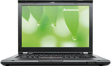 Lenovo ThinkPad T430 Intel i5 3320m 2.6Ghz 8Gb Ram 320Gb HDD Win 10 Pro