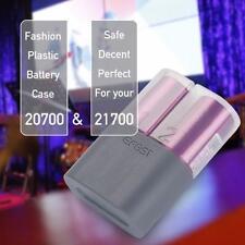 New Efest 20700 21700 Battery Box Battery Case