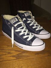 Converse Chuck Taylor All Star Hi High Top Shoe Men 10 Women 12 Unisex Canvas