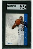 2012 Panini Prestige Khris Middleton Rookie Card SGC 9.5 Gem Mint Bucks 🔥