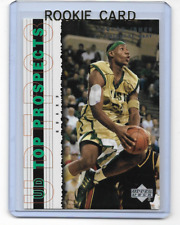 Lebron James 2003-2004 03-04 Upper Deck Rookie Card #3  qty