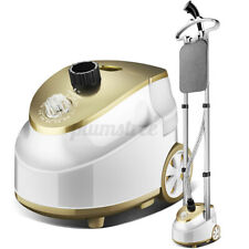 Clothes Steam Iron 1800w Hanging Professional Commercial Garment Steamer 2l