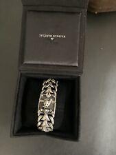 Stephen Webster Mens Silver Bracelet 925