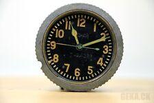 FAIR! AVRM B Clock for the Soviet tanks MADE in USSR AChS, Aircraft, MIG, RARE