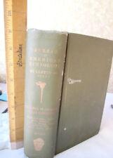 HANDBOOK Of AMERICAN INDIAN LANGUAGES,1911,Franz Boas