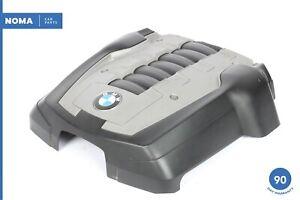 06-10 BMW E60 E63 E65 Front Upper Engine Motor Top Cover 7535151 OEM