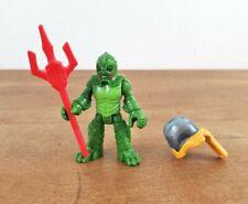 Imaginext Blind Bag Series 3 Swamp Monster Black Lagoon Figure Complete