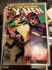 X-MEN #142 Comic Great Shape See Pics