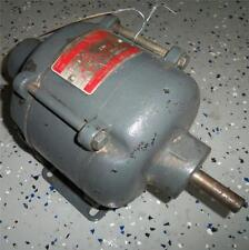 GENERAL ELECTRIC  EXPLOSION PROOF TACHOMETER GENERATOR 5BC42AB185213 *PZB*