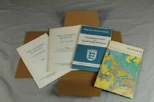 Landkreis KONSTANZ - Amtliche Kreisbeschreibung, Karten und Tabellen - 1968 /114