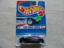 Power Pipes 1995 Model Series  Hot Wheels