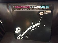 Grant Green Grantstand LP 1986 DMM