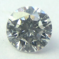 1 Carat 1.3mm WHITE BRILLIANT CUT ROUND POLISHED DIAMONDS 1 pointers