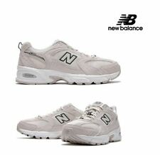 New Balance 530 Retro Beige Running Shoes MR530SH Men's