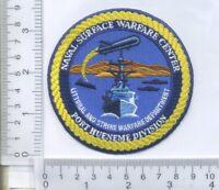 US Navy NAVAL SURFACE WARFARE CENTER PORT HUENEME LITTORAL STRIKE Tomahawk Patch