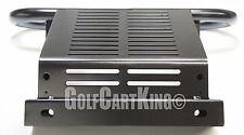 Club Car Precedent - 2004-Up Golf Carts - Front Bumper Brush Guard