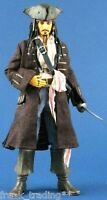 "Medicom Toy RAH Real Action Heroes Jack Sparrow figure 12"" 1/6"