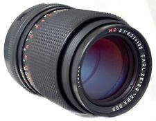 CARL ZEISS 135MM F3.5 M42 lens fit CANON NIKON PENTAX SONY PANASONIC MFT x113895