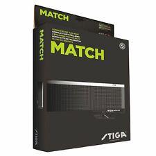 Stiga Match Table Tennis Net Set