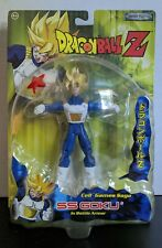 Super Saiyan Goku - Dragon Ball Z Jakks Pacific Series 15 (Original Packaging)