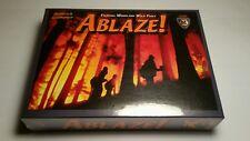 Ablaze! Board Game MayFair Games Inc. - BRAND NEW NIB - FREE SHIPPING