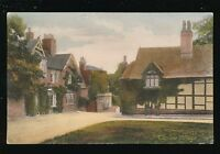 Bucks Buckinghamshire TAPLOW Used 1916 PPC by Frith