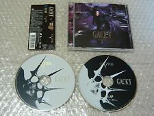 "GACKT CD single ""EVER"" limited edition / CD&DVD / Japan JPN MALICE MIZER"