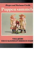 Jürgen und Marianne Cieslik - Puppen sammeln - 1980