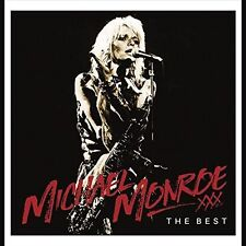 Michael Monroe - The Best [CD]