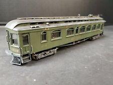 D & I Electric HO HILARY  Interurban Coach Suydam(?) Model  Train Runs