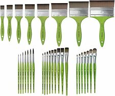 da Vinci breiter Synthetikpinsel für Hobby Gr.40 Pinsel