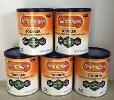 6 cans 12.6oz of Enfamil Nutramigen Toddler with Enflora LGG. Exp. 7/2021