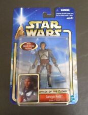 Jango Fett Slave 1 I Pilot 2001 STAR WARS The Saga Collection MOC #47