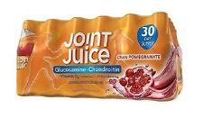 17Joint Juice Supplement Glucosamine and Chondroitin 30 pk 8 oz. bottles