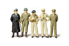1/35 Tamiya 35118  Famous Generals Front Plastic Model Kit
