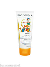 Bioderma Photoderm Kid Milk Spf 50+ 100ml. children