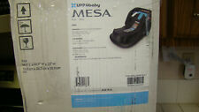 Uppababy Mesa Infant Car Seat Base Black Unit 1 of 3
