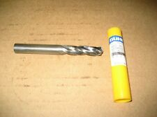 AA2384-1 GUHRING 2602 #8 SOLID CARBIDE T//C DRILLS