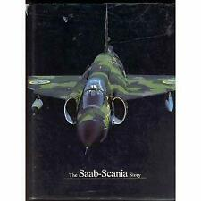 The Saab-Scania story. by Olson, Bjrn-ExLibrary