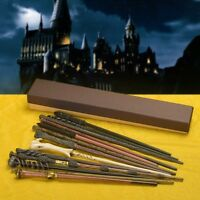 Harry Potter Gryffindor Magical Wand Dumbledore Ron Hermione Toys With Box Gifts