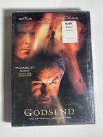 Godsend (DVD, 2004) - Brand New Sealed Free Shipping
