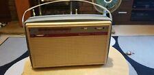 More details for regentone bt16 vintage transistor radio collectable