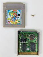 Super Mario Land 2: 6 Golden Coins (Nintendo Game Boy, 1992) Authentic, Tested