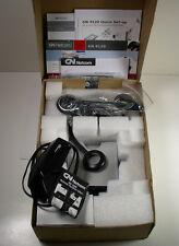 GN Netcom 9128-0369 Flex Boom NC Mic 2.4GHz + GN 1000 RHL