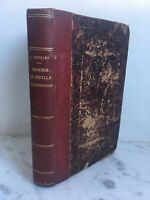 Histoire De Sibylle Octave Hoja Michel Levy Hermanos 1875