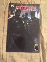 DETECTIVE COMICS 1000 MIDTOWN VARIANT BATMAN [DC Comics]