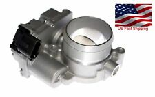 New THROTTLE BODY Idle Air Control Valve for AUDI Q7 VW Touareg Diesel 3.0L TDI